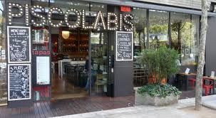 Piscolabis - (Barcelona)