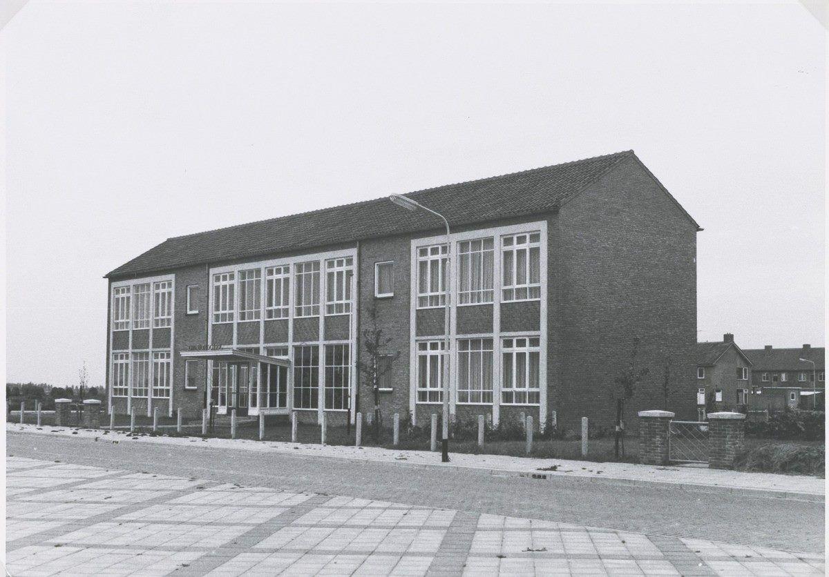 Zeestraat 4 (ULO School)