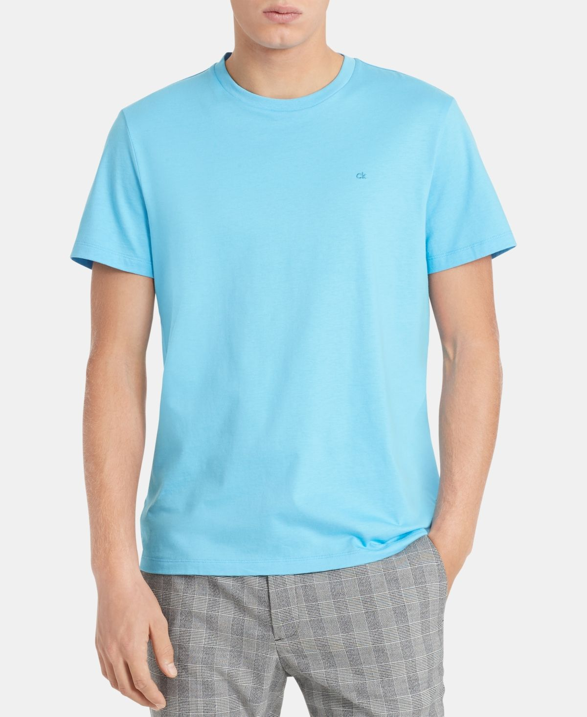 First brand t shirt california san francisco Denim top mens  S-3XL