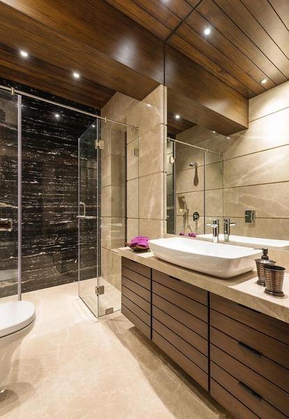 bathroom designs rakeshh jeswaani interior architects - Bathroom Designs In Mumbai