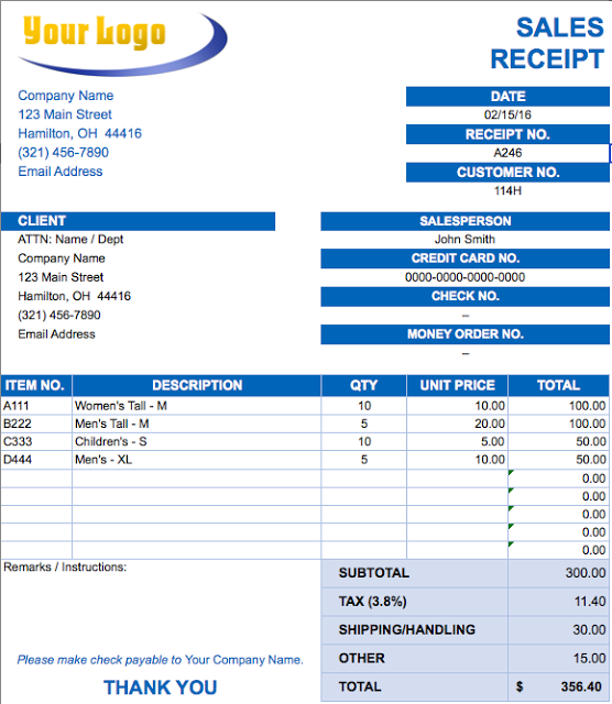 difference between shipping invoice and commercial invoice