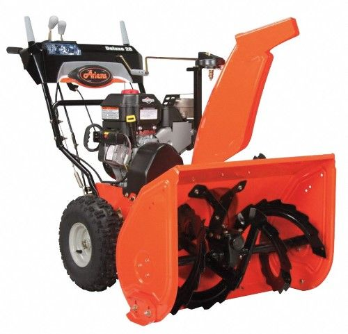 Ariens Snow Blower Clearing Path 28 Fuel Type Gas 16 Auger Diameter Gas Snow Blower Snow Snow Removal Equipment