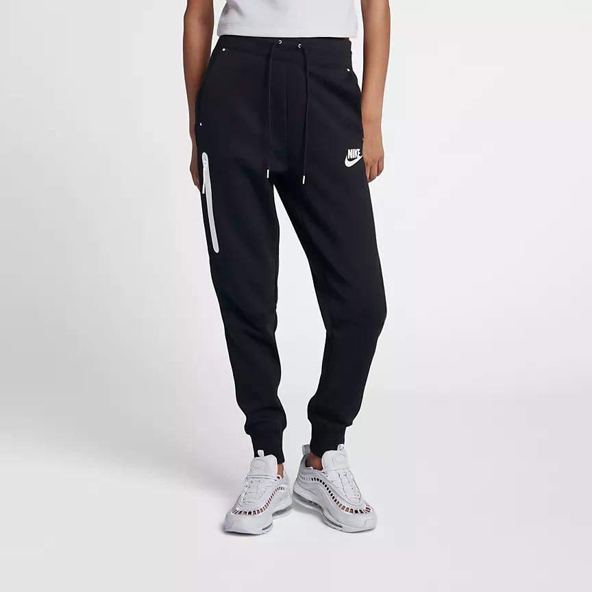 Nike Sportswear Tech Fleece Women's Pants. Nike.com | Pants ...