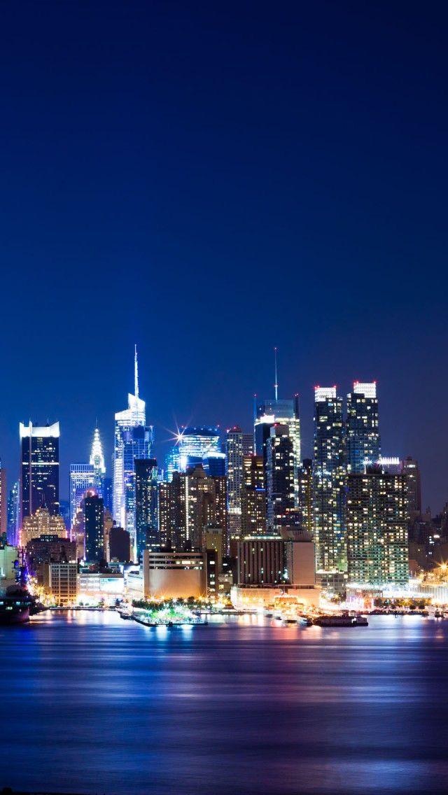 new york city amazing world pinterest usa bilder stadt und sch ne orte. Black Bedroom Furniture Sets. Home Design Ideas