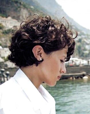 25++ Frisuren lockige schulterlange haare inspiration