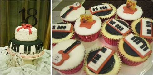 music theme ideas. Music Themed PartiesMusic ... & music theme ideas | Cool Hang Outs | Pinterest | Theme ideas and ...