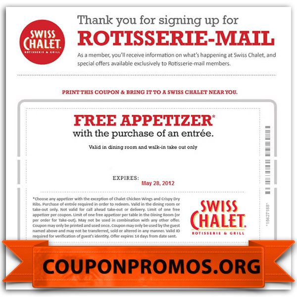 graphic about Sports Chalet Printable Coupons named no cost discount codes for swiss chalet for November December Cost-free