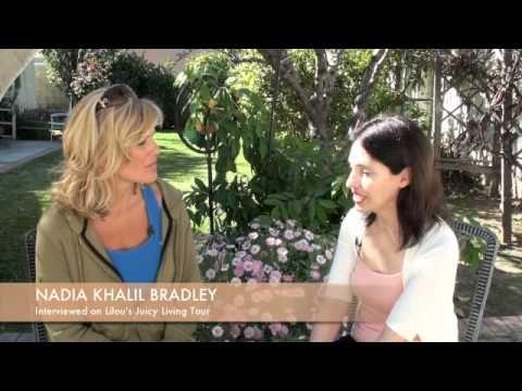 The Quest for Self Love - Nadia Khalil Bradley, California