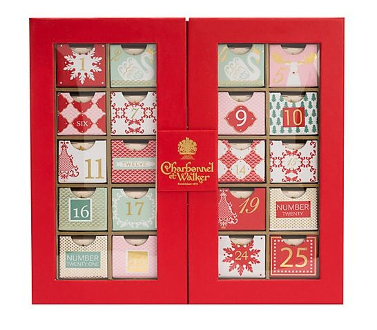The Best Chocolate Advent Calendars 2017 Chocolate