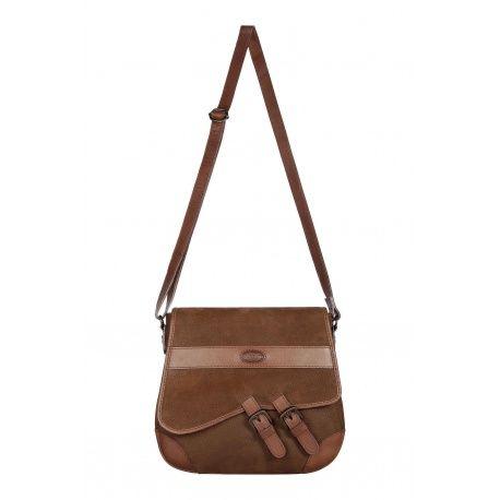 df6b90b0d83 Dubarry Boyne Cross Body Bag Walnut | Bags/Tassen - Tassen