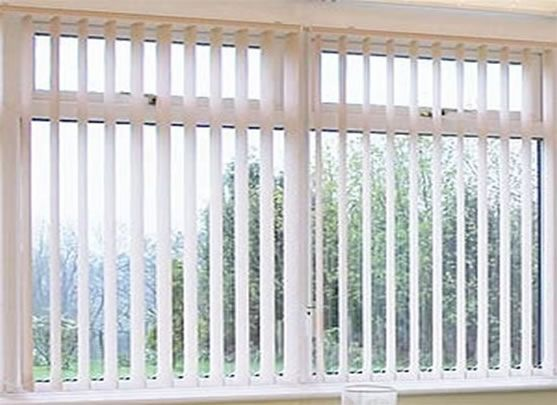 Vertical Blinds For Extra Large Windows Bing Images