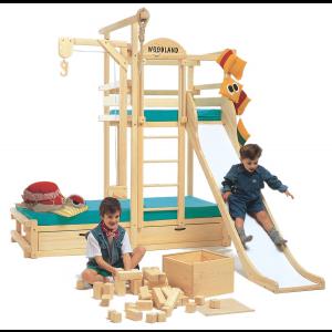 Kinderbetten von WOODLAND für clevere Kinderzimmer
