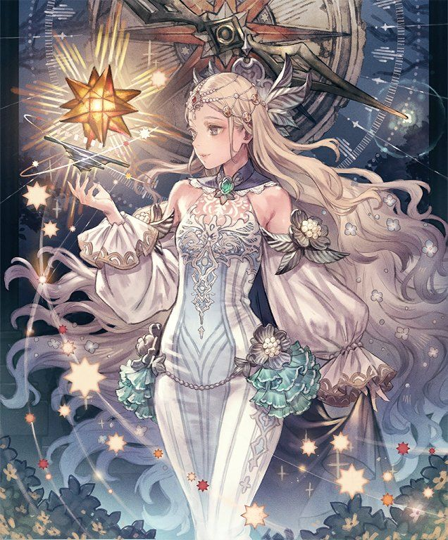 Photo of Card: Laelia, Saint of Peace