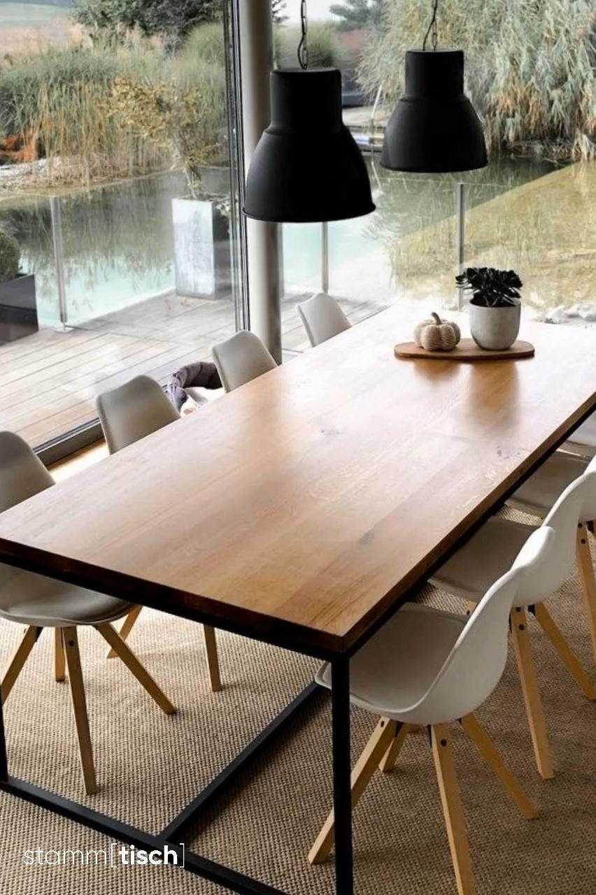 Tische nach Maß   Design Esstische nach Maß aus Massivholz