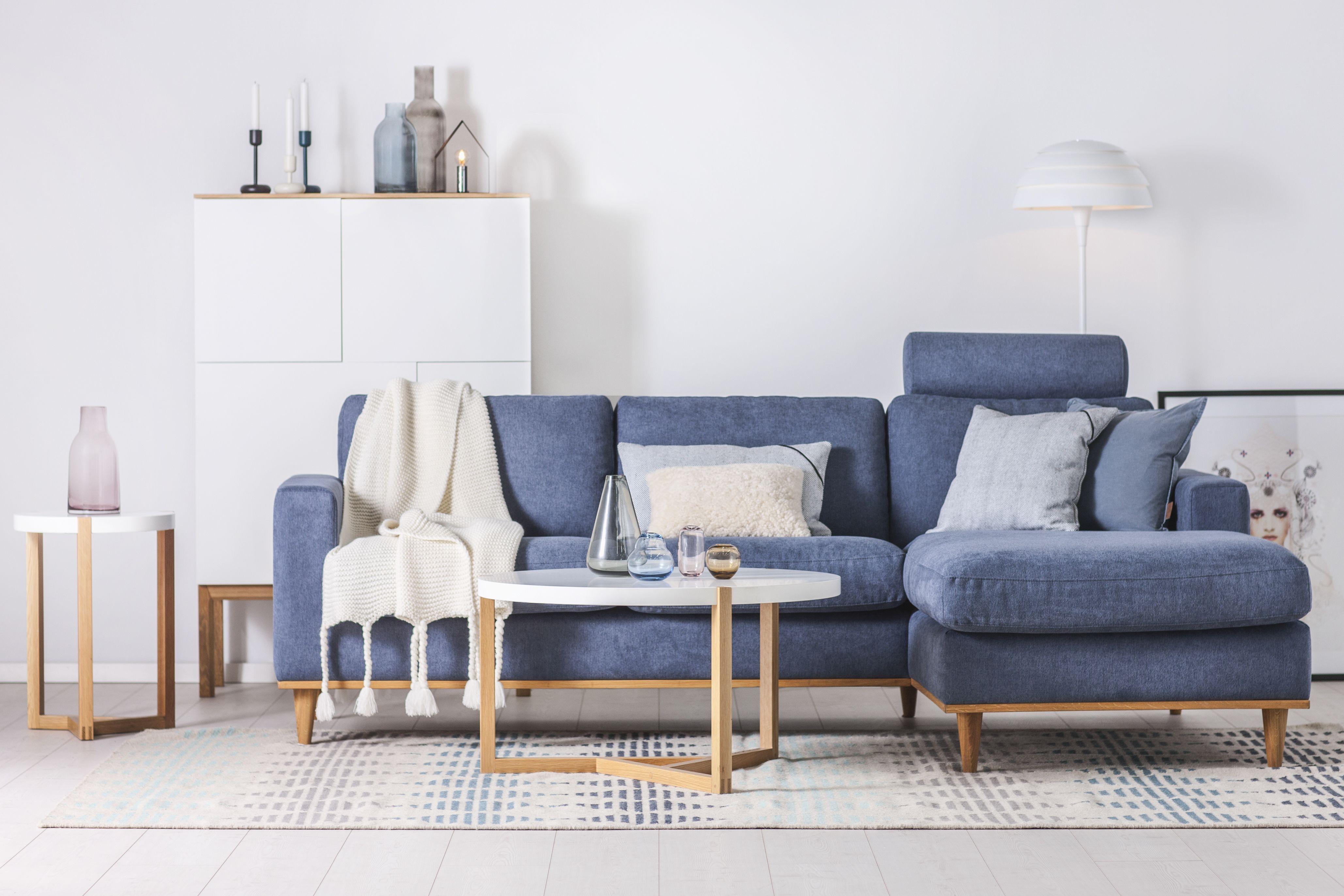 Enjoy soffa finns i många olika tyger och färger, och vill du kan ...