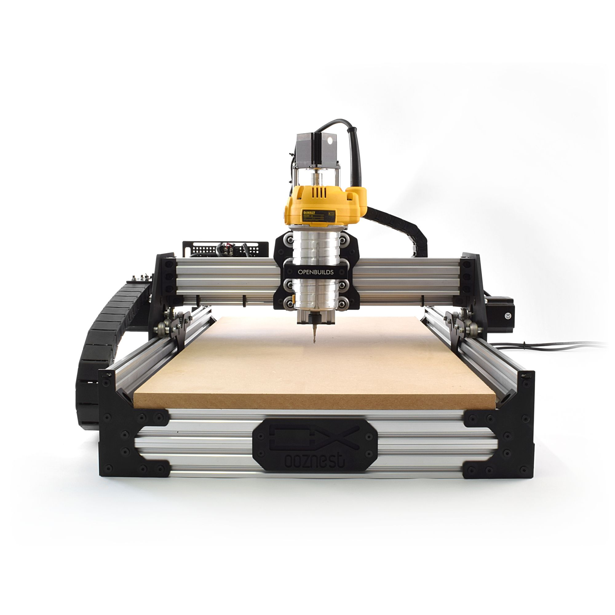 OX CNC Kit The Thought and Development Behind It Cnc