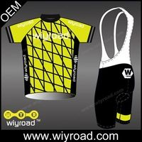 Low MOQ OEM service high quality cheap cycle wear,club sets cycling,compression cycling clothing with cheap price
