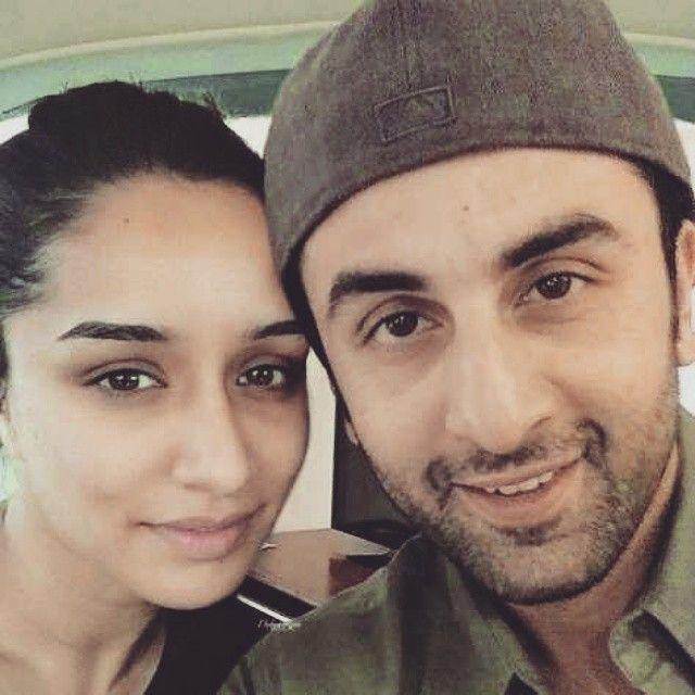 Image result for Ranbir Kapoor and Shraddha Kapoor