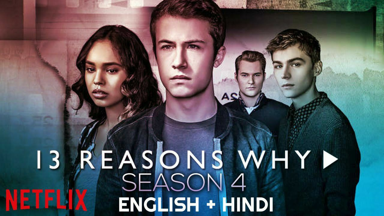 13 Reasons Why Season 4 Free Downlod And Watch Online Www Mzchub Blogspot Com 13 Reasons Netflix Seasons