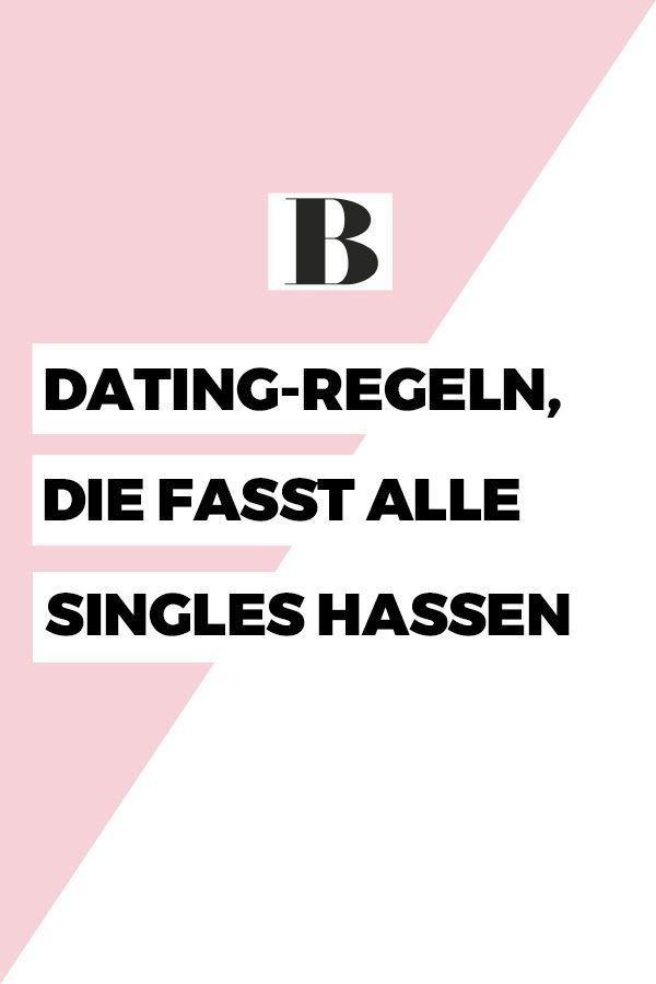 Dating jemand, der alle hasst