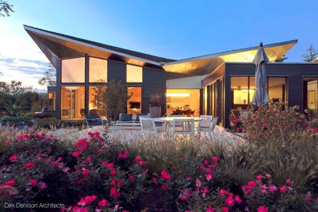 Illinois Residence by Dirk Denison Architects » CONTEMPORIST