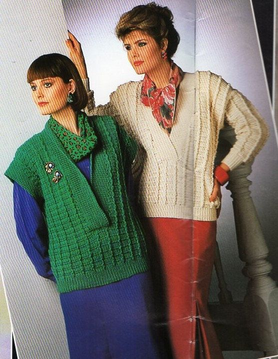 womens crochet sweater pattern crochet pattern pdf download ladies ...