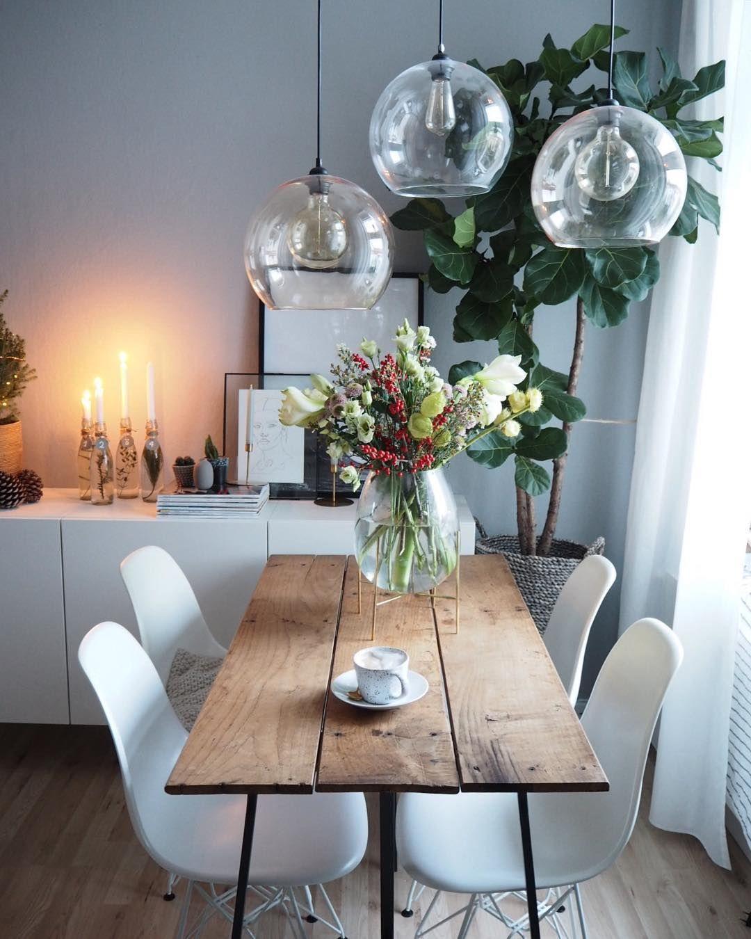 Oursweetliving Hygge Hyggehome Diningroom