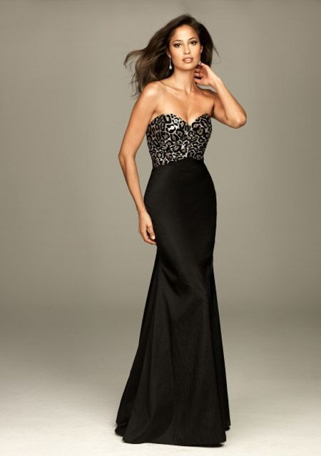 ladies formal evening dresses - Dress Yp