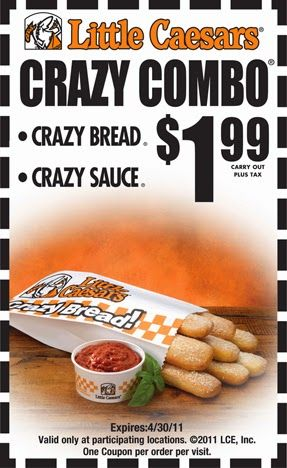 graphic relating to Little Caesars Printable Application titled No cost Printable Discount codes: Tiny Caesars Discount coupons Sizzling Discount codes