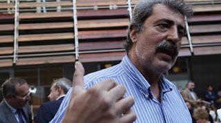EΛΛΗΝΙΚΗ ΔΡΑΣΗ: Πολάκης για συλλαλητήριο: Νοσταλγοί της χούντας κα...