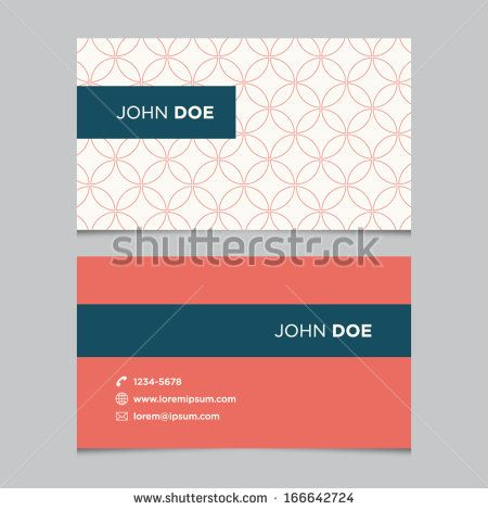 Business card template background pattern vector design editable business card template background pattern vector design editable colourmoves
