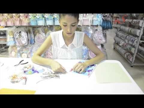 Pantalla realizada con Cupcakes - YouTube