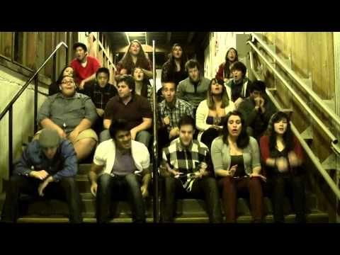 ▶ Acquire A Capella: Sail (Awolnation Cover) - YouTube