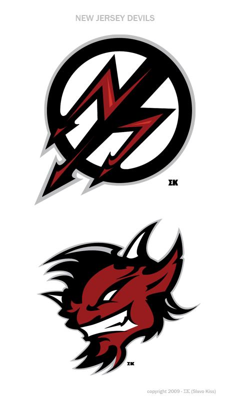 New Jersey Devils Logo photo by SigmaKappaSK   Logos ...