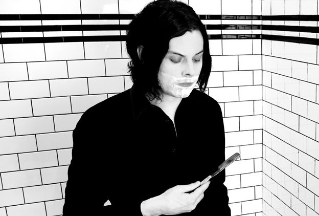 Photos: The Many Guises of Jack White Pictures | Rolling Stone