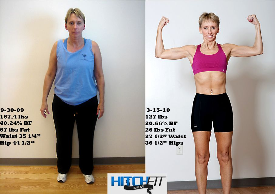 Lose weight before competition picture 10