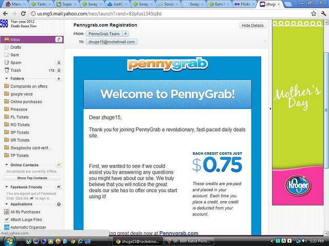 Sr Bbb Rated Penny Auction Penny Auctions Bidding Sites Auction Sites