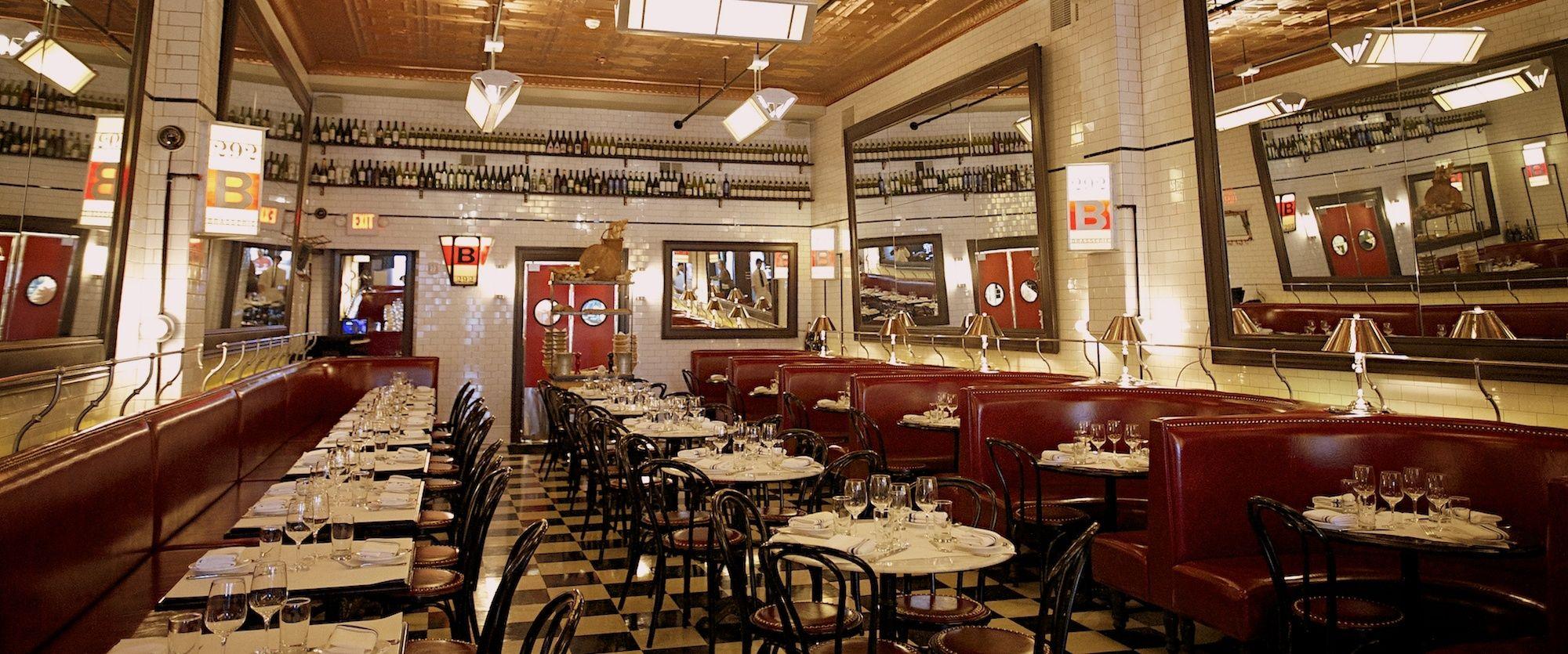 Brasserie 292 Poughkeepsie Ny Hudson Valley Compass