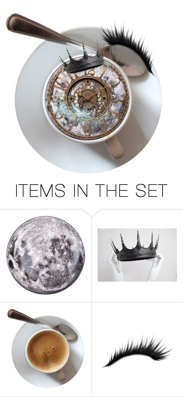 """Unbenannt #241"" by mariiia-hale on Polyvore featuring Kunst"