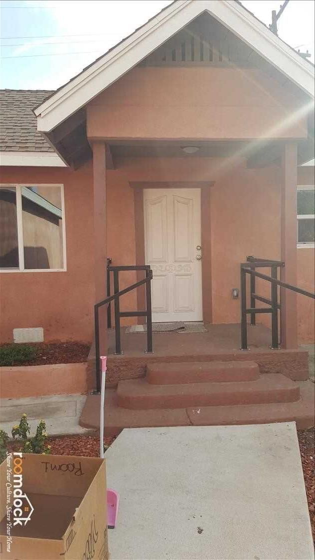 1400 a cozy house for rent near usc safe area los angeles ca