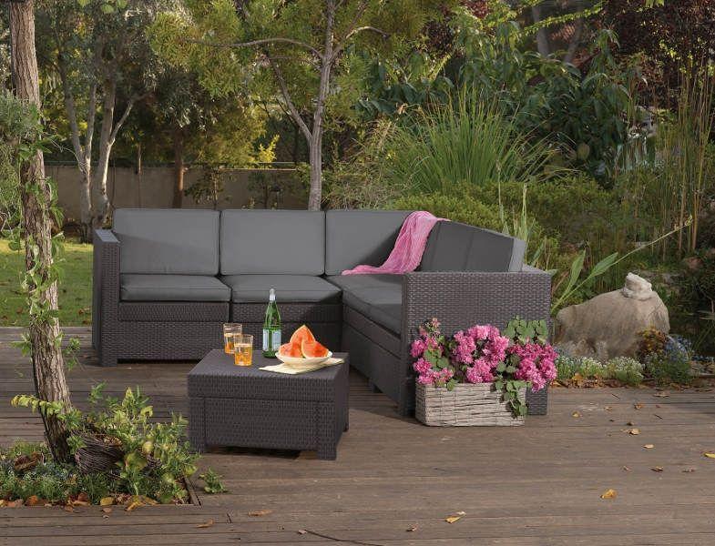Provence Set Kerti Bútor Garnitúra Bútoruniverzum Outdoor Furniture Home Decor Furniture