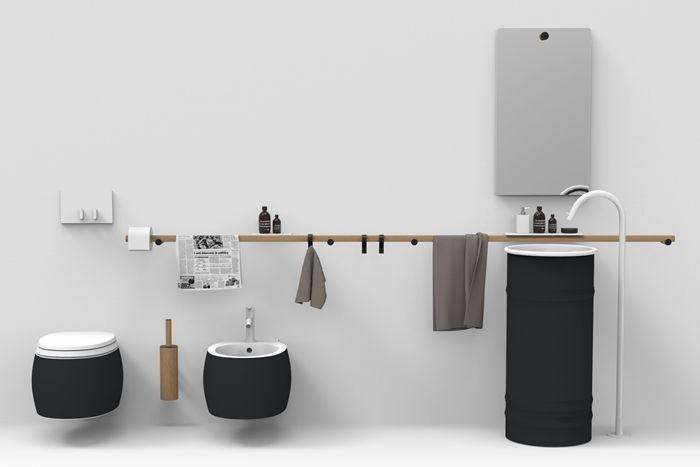 tienda accesorios baño barcelona   Accesorios baño, Diseño ...