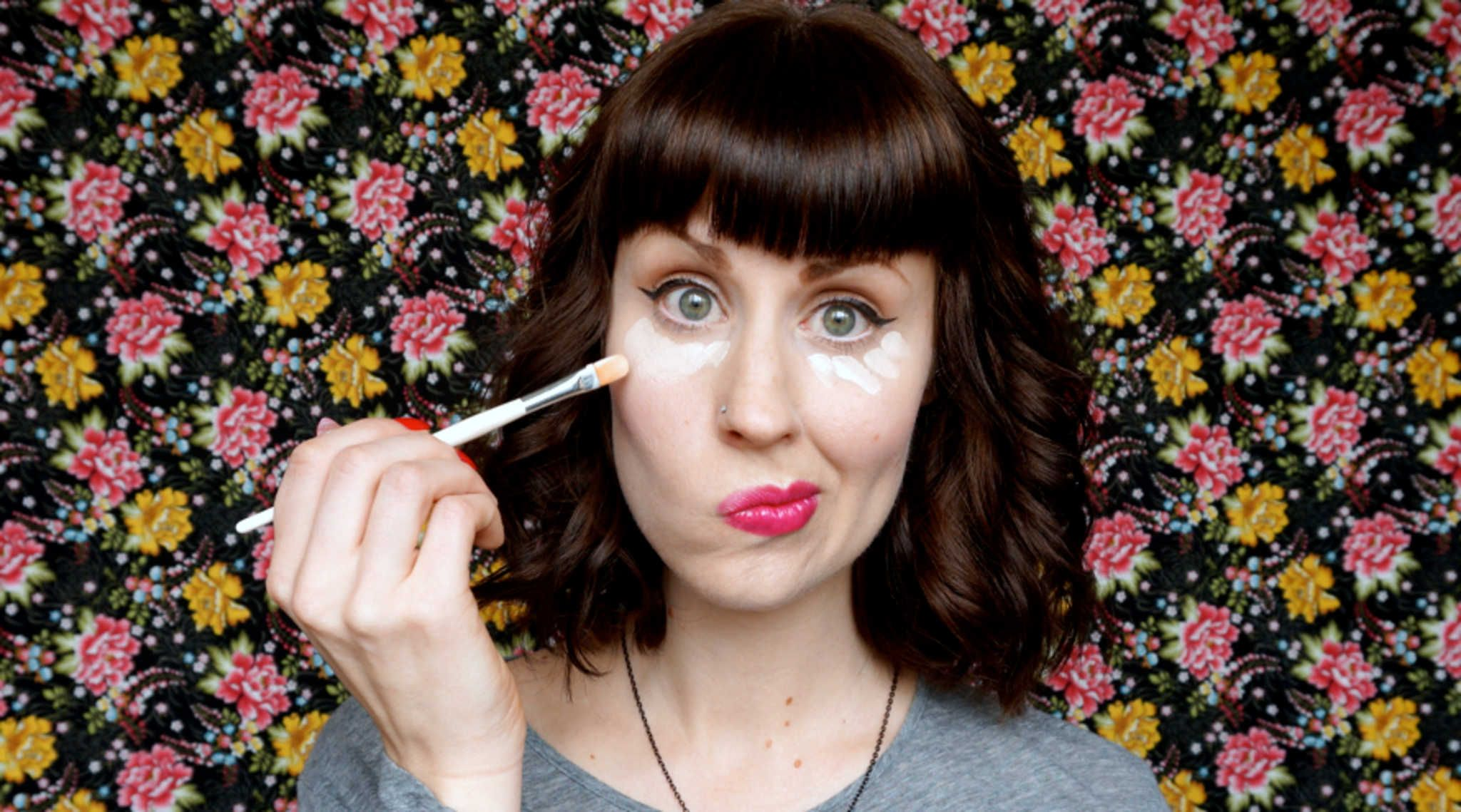 You Asked: What's The Best Way To Conceal Dark Under-Eye ...