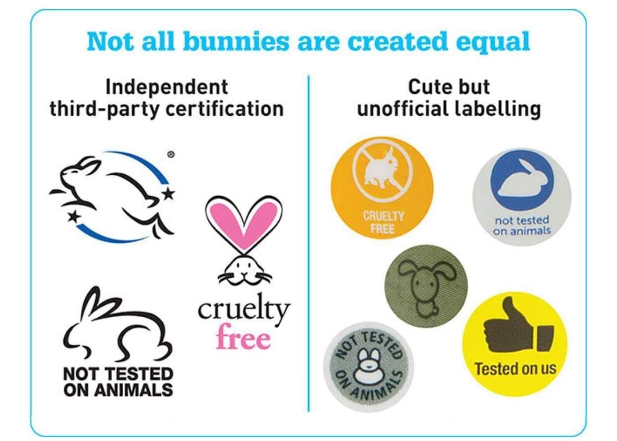 Cruelty free logo cruelty free cosmetics cruelty free