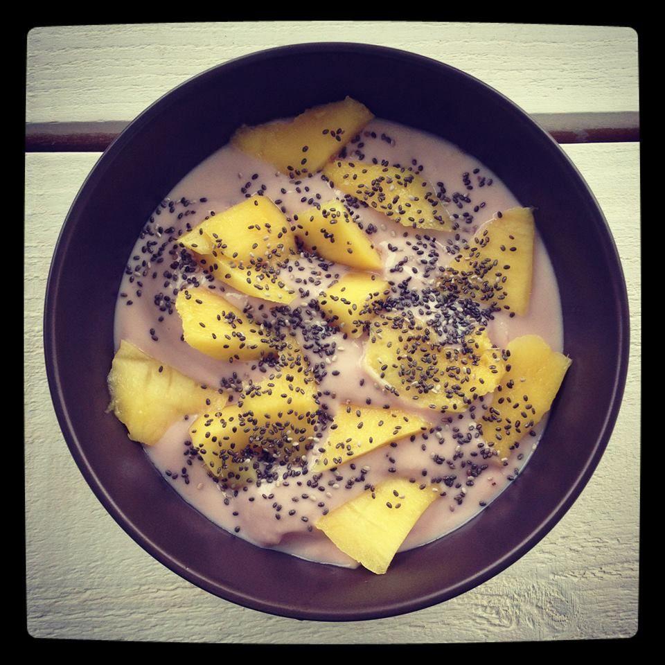 QUICK YOGHURT DREAM: Alpro Soya Mild & Creamy Yoghurt ...