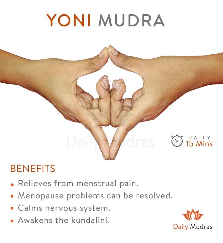 Pin on Yoga Mudras