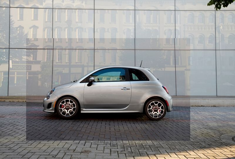 Step out and stand out. FIAT500 Fiat 500, Fiat, San marco