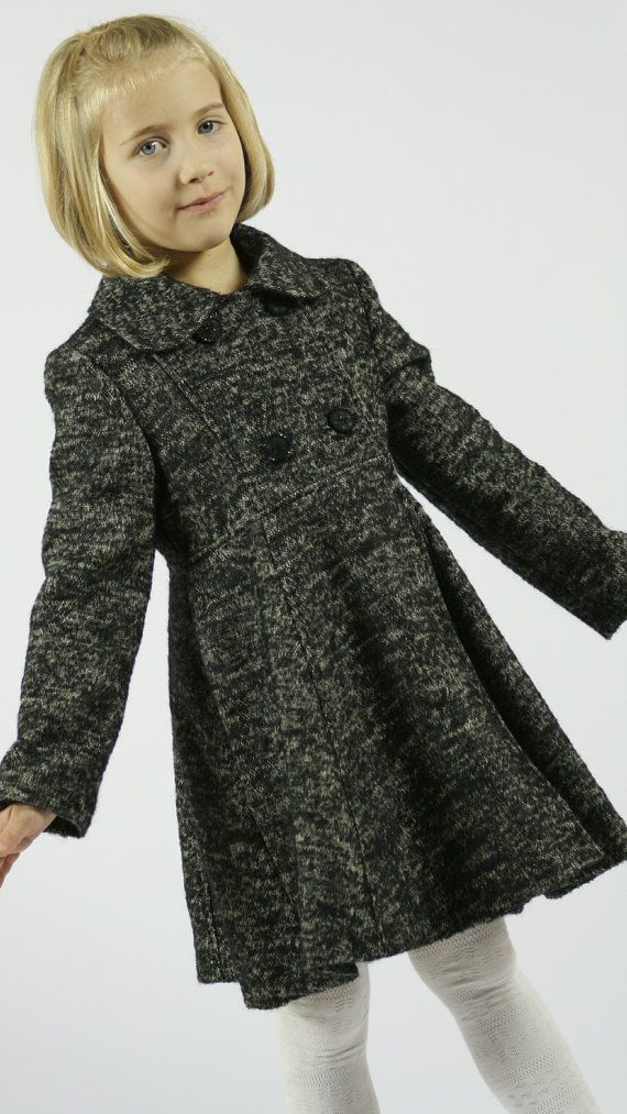 exceptional range of styles limited quantity new arrival Pin on Wool Coats for Children