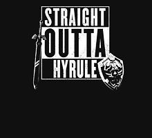 Legend of Zelda Straight Outta Hyrule T-shirt Unisexe