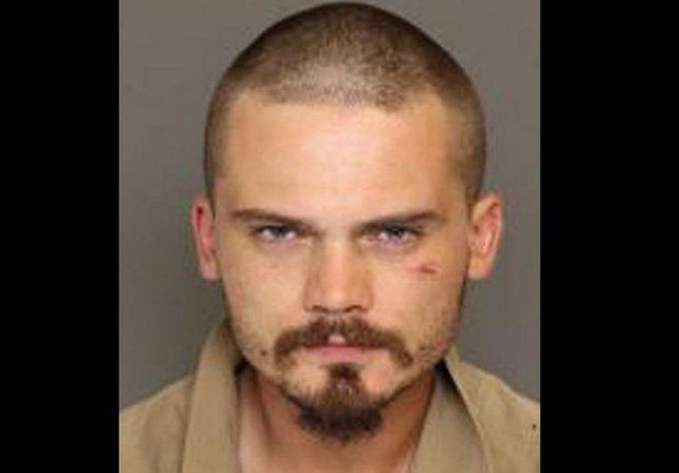 Jake Lloyd Arrested in South Carolina After High Speed Chase
